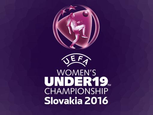 Women´s under 19 championship
